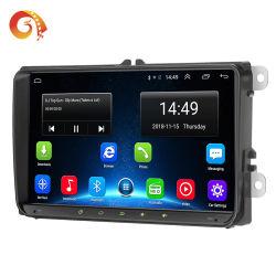 Android 2DIN9 インチ 9003 VW ミラー可能リンク IOS および Android 携帯電話カーモニターカーラジオカーオーディオおよびビデオ カープレイヤー