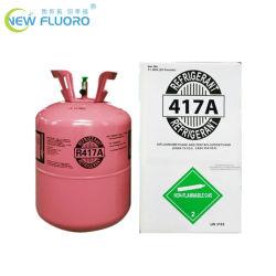 99.8%를 가진 에어 컨디셔너 냉각 가스 R417A