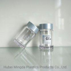 flaschen-Pille der Einspritzung-80cc Plastikder flaschen-Pet/HDPE/Kapsel/Kosmetik/Wasser-Behälter-/Glas-Verpacken
