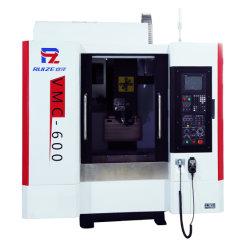 Vmc600 3/4/5axis 수직 소형 CNC 축융기 CNC 기계로 가공 센터 CNC 공구