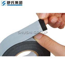 Fusión automática de alta tensión de cinta de empalme de cinta de caucho EPR