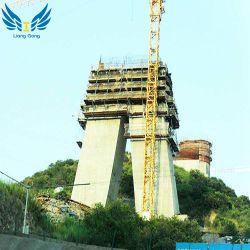 Lianggong стальной опалубки Auto-Climbing шаблон для моста до причала