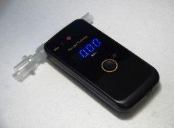 De Meetapparaten van de Alcohol van Breathalyzer van de Cel van de brandstof