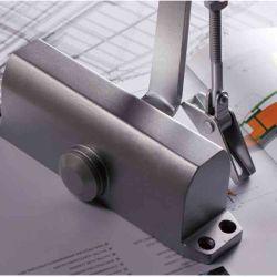 Cierre de puerta automática de hardware/neumático el cierre de puerta/puerta de montaje de superficie más cercana