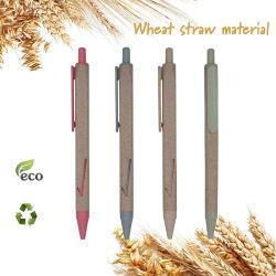 Artigos de Papelaria promocional novidade reciclados ecológicos Esferográfica