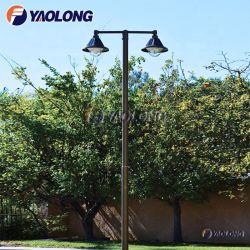 304 AISI 304L 316L de la luz exterior puesto para el parque de naturaleza