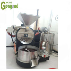 Prodotto In Cina Coffee Bean Roaster