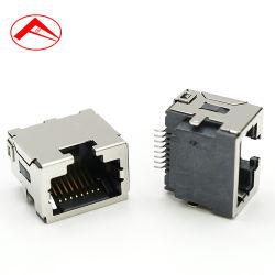 PCB de la red Modular original conector jack RJ45