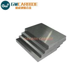 Excelente resistência ao desgaste da placa de carboneto de tungstênio com alta qualidade