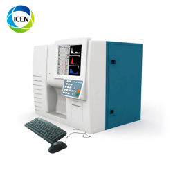 Em-2400Plus Auto Analisador de Hematologia Sysmex ICEN Preço Analisador de Hematologia
