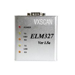 Il software V2.1 del software dello scanner del Potere-Bus del USB di Elm327 1.5V supporta un DOS delle due piattaforme e Windows