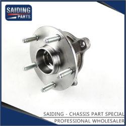 La unidad de cojinete de cubo de rueda del coche para Lexus Gsseries ngr15 43560-30030