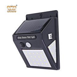 Klein das 30 LED-Solarlicht, im Freienbewegungs-Fühler-Wand-Lampe imprägniern