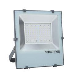 IP66 높은 루멘 실내 옥외 테니스 축구 농구장 정원 점화를 위한 외부 안전 50W 100W 200W LED 플러드 빛 중국 LED 플러드 빛