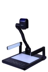 5MP видео для настольных ПК для презентаций документ сканер для школы поставщика