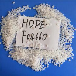 HDPE Sabic Fj00952 필름 급료 Virgin HDPE 과립