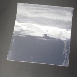 Het hittebestendige Membraan van de Mat van het Silicone van het Silicium Transparante Rubber