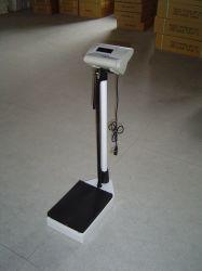 Scala elettronica dell'ente adulto della scala del corpo del Tcs -200A-Rt