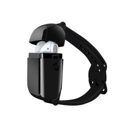 リストバンドスタイル A01 TWS ワイヤレス Bluetooth イヤフォン