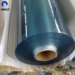 Pellicola molle libera eccellente del PVC della pellicola flessibile bluastra di plastica del PVC