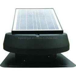 Вентиляционное отверстие солнечной энергии 12 дюйма 15W чердак склад вентилятора вытяжной вентилятор