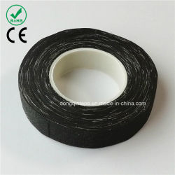 Elektrisches Faser-isolierendes Band-Baumwollmaterial