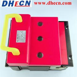 630A 3P - 630/30 Hr6 ヒューズタイプ絶縁スイッチ、スイッチギアおよびパネル用 NT モデルヒューズリンク付き