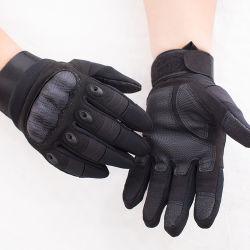 Het Gevecht van het leger Gloves Volledige Vinger Airsoft Jagend Militaire Tactische Handschoenen