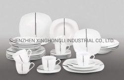 사기그릇 저녁식사 세트 /Ceramic 저녁식사 상품 /Kitchen 상품