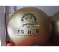 Ibh283 Boa qualidade almofada insuflável de PVC de balão de ar quente para a promoção e publicidade