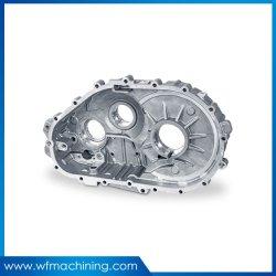 Aluminium Druckguss-Form-das industrielle Befestigungs-Autoteil-Aluminium CNC Aufbereiten
