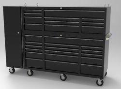 Многофункциональный инструмент Trolley Set Tool кабинета ящик для инструментов