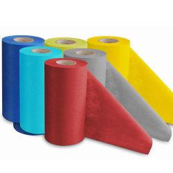 De PP de alta qualidade Spunbond Nonwoven Fabric/ não tecidos de polipropileno