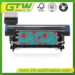 Mimaki TX300P-1800 Impresora de inyección de tinta de gran formato para impresión textil directa