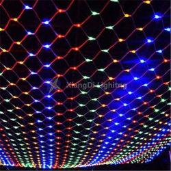 LED-helles Cer RoHS Weihnachtsfeiertags-Nettolicht