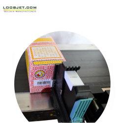 Картонная коробка и случае Coders для маркировки на ящики из гофрированного картона