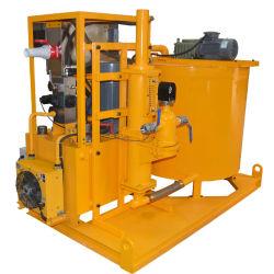Используется для подземной добычи угля высокого давления промышленные станции шпура с заслонки смешения воздушных потоков
