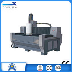 Zxx-C1812 CNC Glass machine voor visglaasinkeping en Frezen