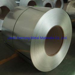 Nullflitter RostschutzASTM/Dx51d+Z galvanisierte Stahlring-Stahl