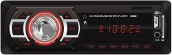 Pantalla LED barata 1 DIN Radio Auto con USB/SD/Aux