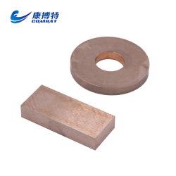 La AWS Bcup-6 de alta calidad de Fósforo de aleación de cobre de soldadura