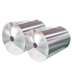 Aluminiumfolie voor Air Condition Fin Voorraad 8011 H22