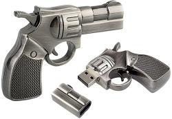 خاصّ شرطة مسدّس مسدّس مدفع يشكّل [أوسب] بري إدارة وحدة دفع ذاكرة أسطوانة