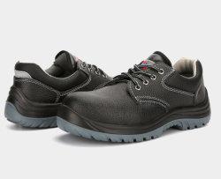 Chaussures de sécurité de protection étanche Wear-Resistant pour la sécurité du travail