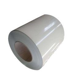 Il colore di Ral dei materiali di tetto ha ricoperto la bobina d'acciaio preverniciata galvanizzata PPGL di PPGI