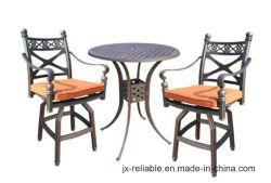 Sbarco di alta qualità della Rosa mobilia stabilita del giardino della barra delle 3 parti