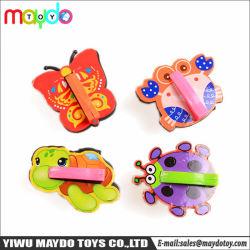 Новые маленьких пластиковых игрушек мини-животных Назад Car детям подарки призы игрушки