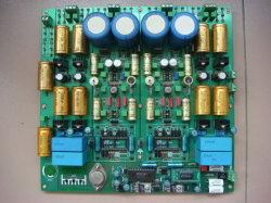 2 couche 2oz PCB en cuivre lourd power-ups actuel montage CI