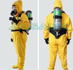 Производитель пожарной бригады дыхательный аппарат
