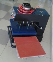 Heißer Verkaufs-pneumatisches Doppeltes stationiert Shirt-Wärmeübertragung-Maschine 40*50cm 40*60cm 60*80cm 50*70cm